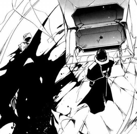 Ayanamihistory 07 Ghost Wiki Fandom Powered By Wikia