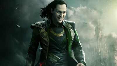 A Loving Look at Loki: Our Favorite MCU Scoundrel and Self-Serving Sociopath