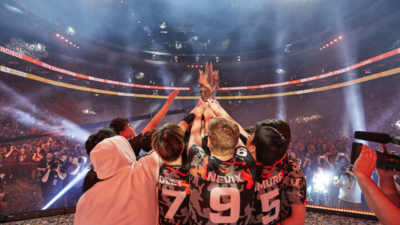 Overwatch League Grand Finals Recap: San Francisco Shock Wins With Awe