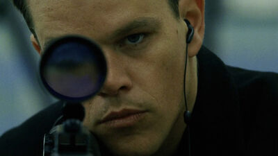 Catching Up to 'Jason Bourne'