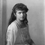 Anastasia1901 - 1918