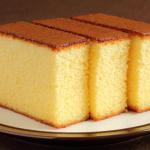 Spongycakes