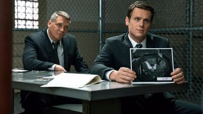 8 Things to Watch After You're Done With 'Mindhunter'
