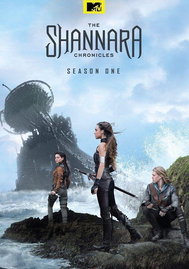 shannara-dvd