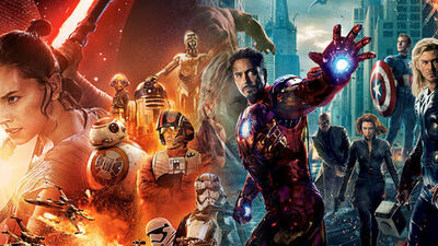 Lucasfilm or Marvel: Which was Disney's Best $4 Billion Investment?