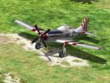 WW2 fighter