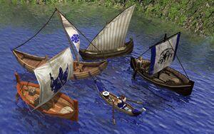 FishingShips