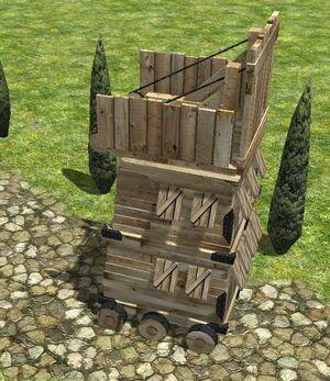 Siegetower