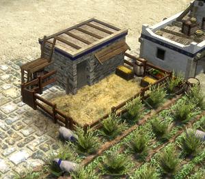 CarthageCorralScreenshot