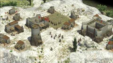 A.D. Iberian Skirmish