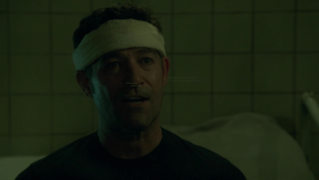 Dr. Valack from Teen Wolf