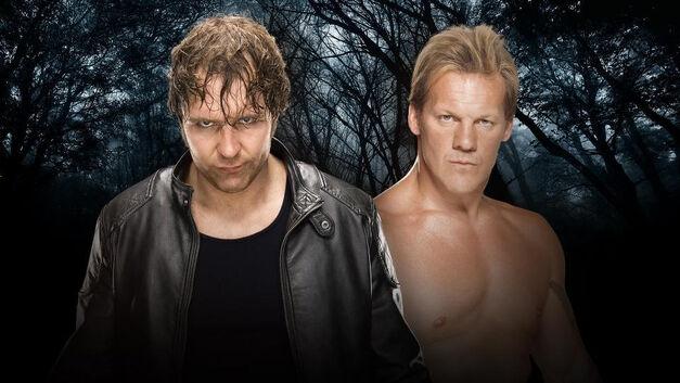 Ambrose-Jericho