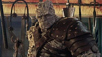 'Thor: Ragnarok': Everything You Need to Know About Korg