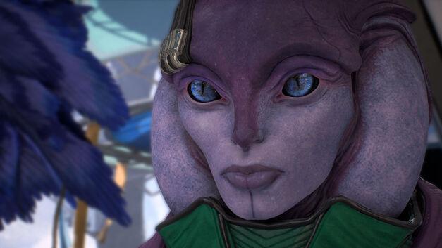 Avela Mass Effect Andromeda