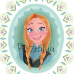 Frozenxfairytale