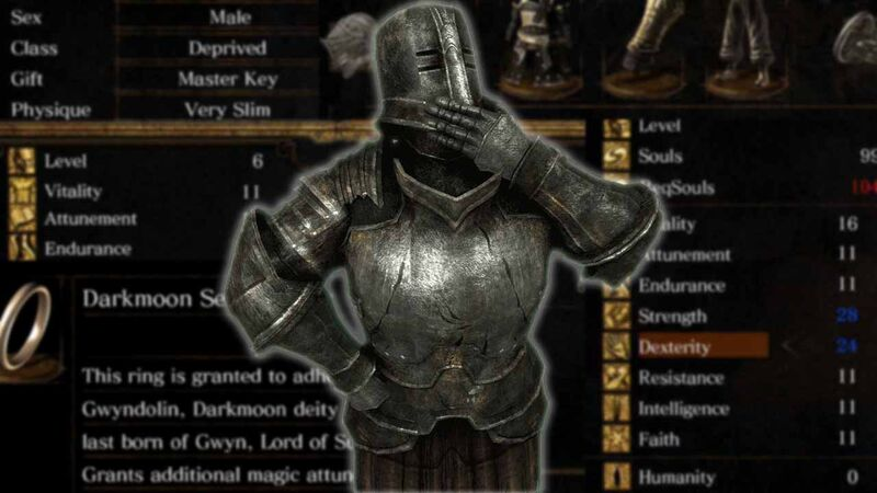 What to Know if 'Dark Souls Remastered' is Your First Souls