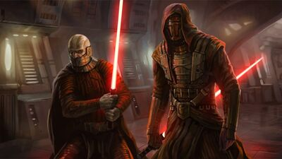 Why We Need a New 'Star Wars: Knights of the Old Republic'