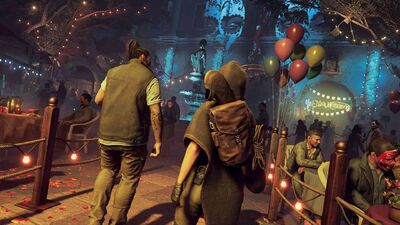 All About Trinity, 'Shadow of the Tomb Raider's Villainous Organisation