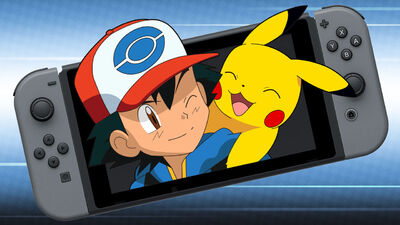 What Pokémon Games are Coming to Nintendo Switch?