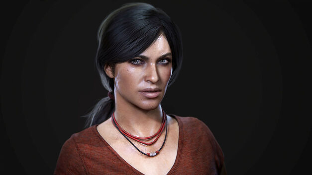 Uncharted: The Lost Legacy E3 2017 extended gameplay walkthrough