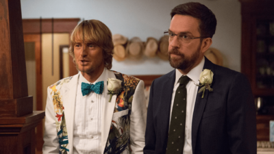 'Bastards' - Official Trailer for Owen Wilson Comedy