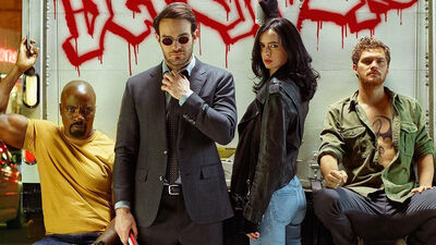 How the Marvel Netflix Shows Set Up 'The Defenders'