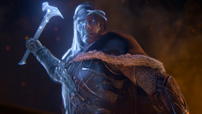 'Middle-earth: Shadow of War' Announced, Arriving in August