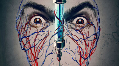 Director Joe Begos Talks 'The Mind's Eye'