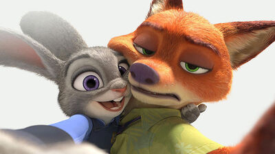 Box Office: 'Zootopia' Fends 'Cloverfield' Off