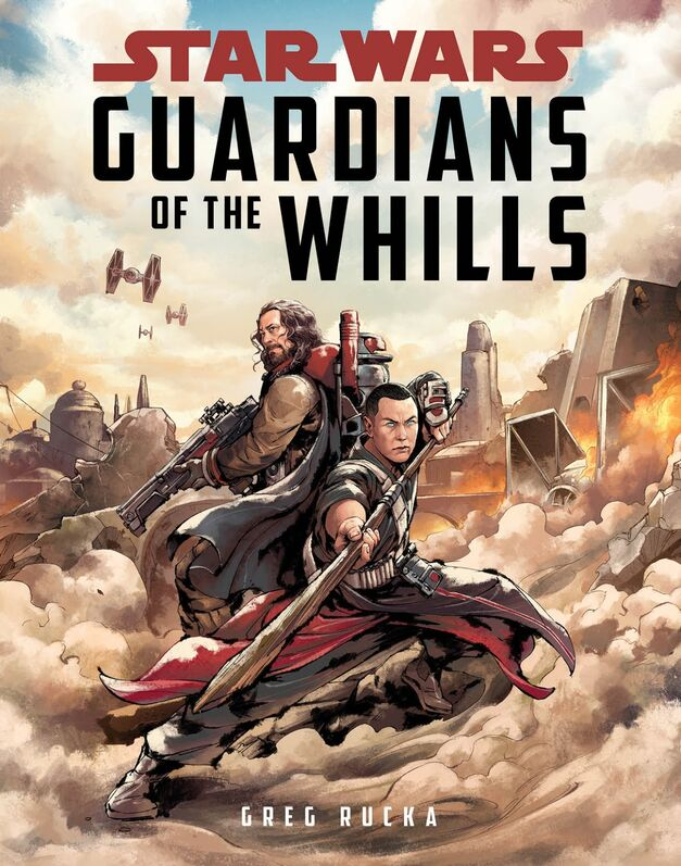 Guardians of the Wills Star Wars