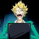 El Johny's avatar