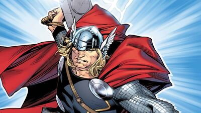 How Thor Taught Me the Nature of Worthiness