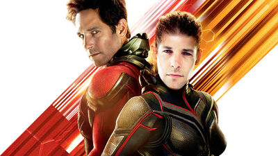 What if Paul Rudd Played Every Avenger?