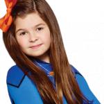 Nora Thunderman's avatar