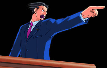 New 'Phoenix Wright' Coming to Nintendo 3DS in September