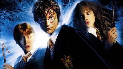 Muggle No More: 'Harry Potter and the Chamber of Secrets'