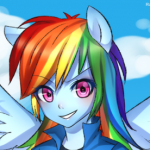 RainbowDash880's avatar