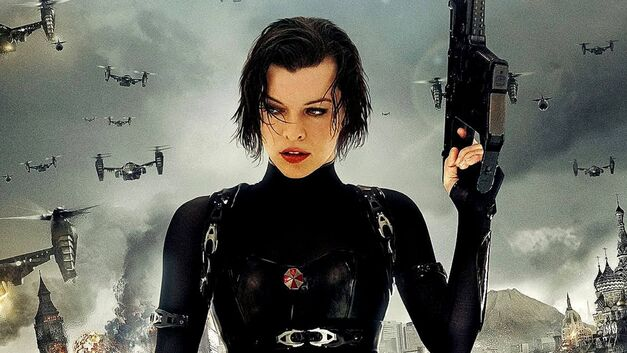 resident evil retribution alice