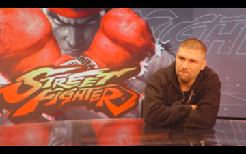 'Street Fighter Saved My Life' -- One Man's Journey From Prison to eSport Pro