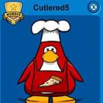 Cutiered