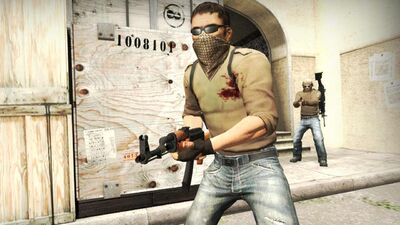 Which 'CSGO' Player Are You in Real Life?