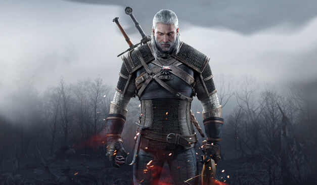 The-Witcher-3-Geralt