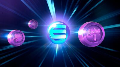 Enjin's Blockchain Promises 'True Ownership' of In-Game Items