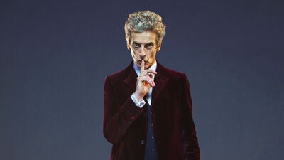 The Twelfth Doctor's Greatest Moments