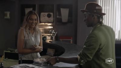 'Nashville' Recap and Reaction: Episode 3 'Let's Put It Back Together Again'
