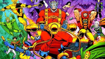 Ava DuVernay Is Bringing 'New Gods' to Life for DC and That's Unbearably Perfect