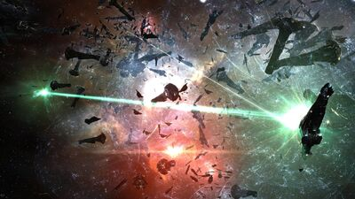 'EVE Online' Executive Producer Details New Expansion