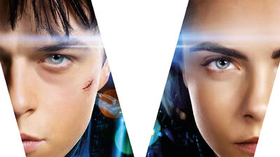 Final 'Valerian' Trailer Takes You to a Space Gangster's Paradise
