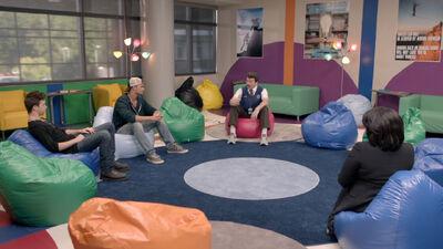 "'Vice Principals' Recap and Reaction: ""Circles"""