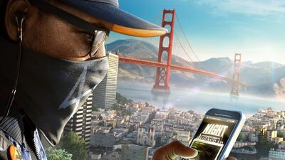 How 'Watch Dogs 2' Perfectly Captures San Francisco